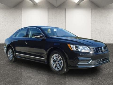 2017 Volkswagen Passat for sale in Chattanooga, TN