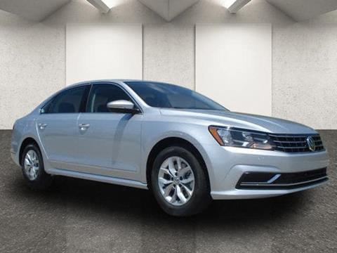 2017 Volkswagen Passat for sale in Chattanooga TN