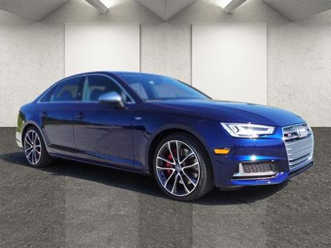 2018 Audi S4 for sale in Chattanooga, TN