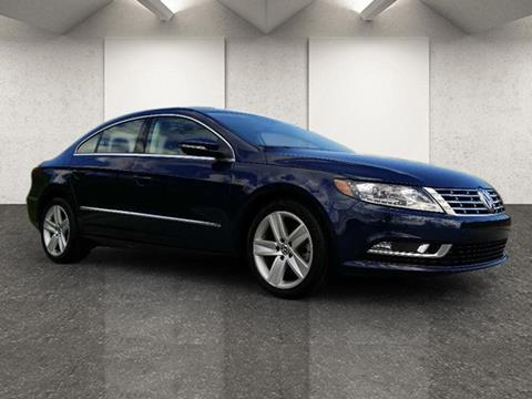 2013 Volkswagen CC for sale in Chattanooga, TN