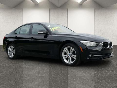 2016 BMW 3 Series for sale in Chattanooga TN