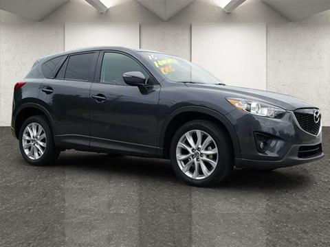 2015 Mazda CX-5 for sale in Chattanooga TN