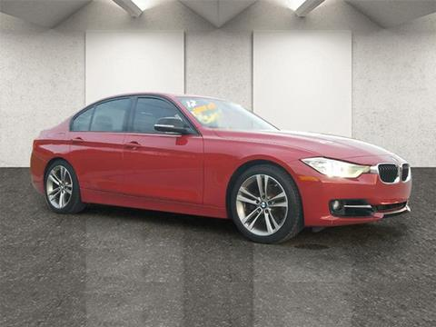 2012 BMW 3 Series for sale in Chattanooga, TN