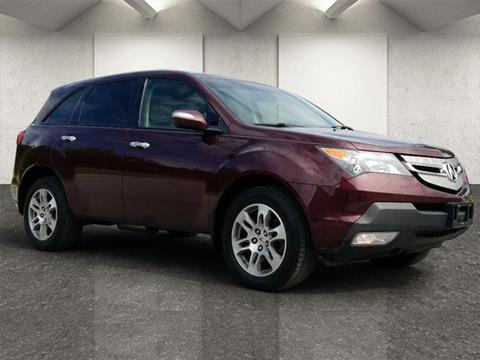2007 Acura MDX for sale in Chattanooga TN
