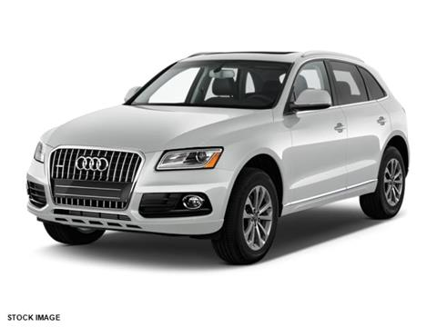 2017 Audi Q5 for sale in Chattanooga, TN