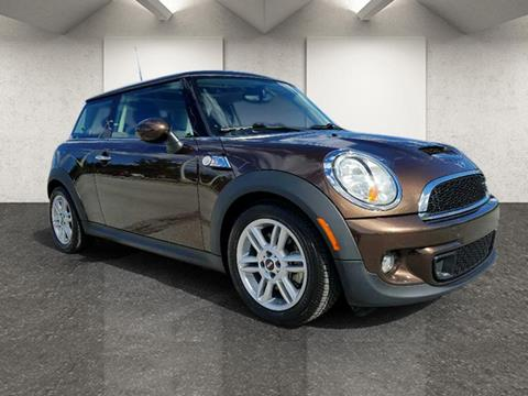 2011 MINI Cooper for sale in Chattanooga TN