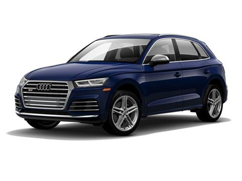 2018 Audi SQ5 for sale in Chattanooga, TN
