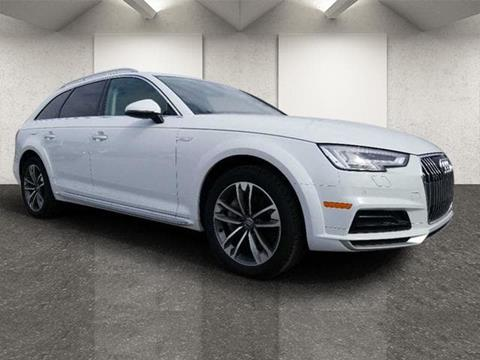 2018 Audi A4 allroad for sale in Chattanooga, TN