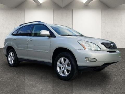 2004 Lexus RX 330 for sale in Chattanooga, TN
