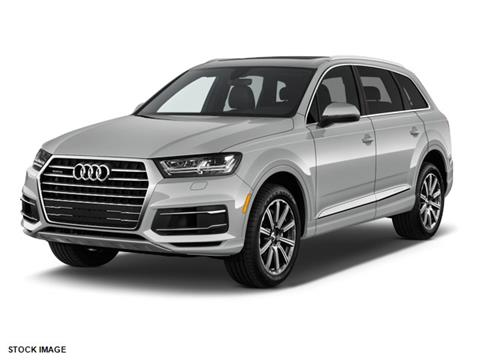 2018 Audi Q7 for sale in Chattanooga, TN