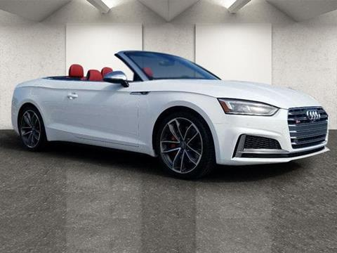 2018 Audi S5 for sale in Chattanooga, TN