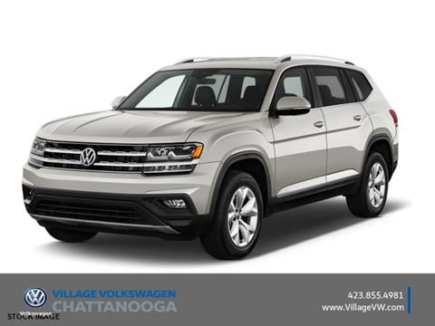2018 Volkswagen Atlas for sale in Chattanooga, TN