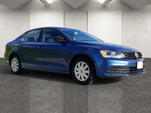 2015 Volkswagen Jetta for sale in Chattanooga TN