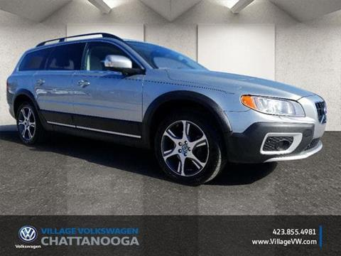 2013 Volvo XC70 for sale in Chattanooga, TN