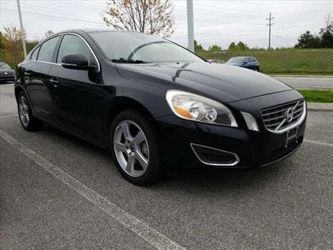 2013 Volvo S60 for sale in Chattanooga, TN