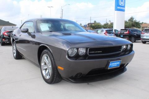 2014 Dodge Challenger for sale in Victoria, TX