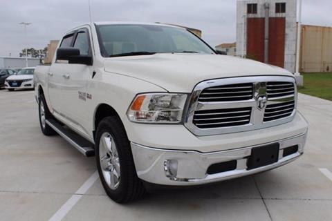 2016 RAM Ram Pickup 1500 for sale in Victoria, TX