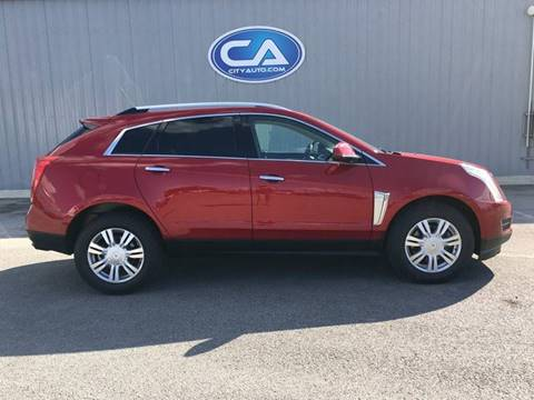 2015 Cadillac SRX for sale in Murfreesboro, TN