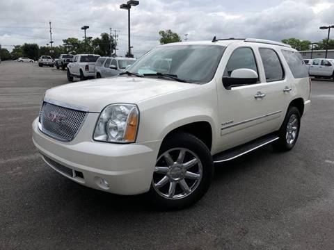2013 GMC Yukon for sale in Murfreesboro, TN