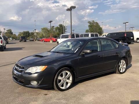 2008 Subaru Legacy for sale in Murfreesboro, TN