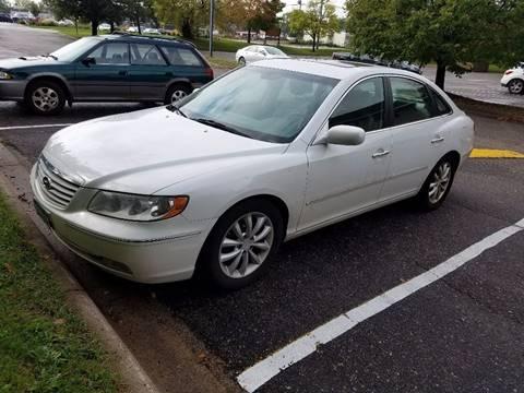 2007 Hyundai Azera for sale in Columbia Heights MN