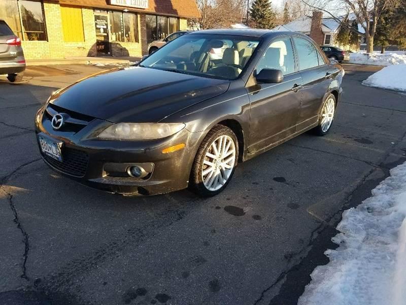 Mazda MAZDASPEED6 For Sale in Minnesota - Carsforsale.com®