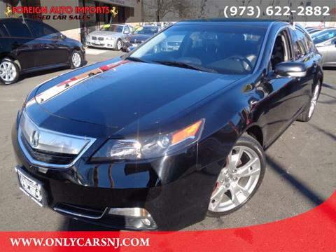 stk hamilton sale acura tl of used image for in spec a