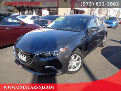 Buy Here Pay Here Used Cars Irvington Used Cars Newark NJ New York - Mazda net