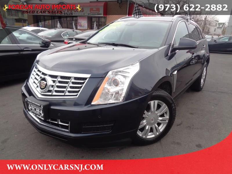 stock sale used collection luxury srx for htm near c cadillac