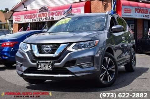 2017 Nissan Rogue for sale at www.onlycarsnj.net in Irvington NJ