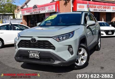 2020 Toyota RAV4 for sale at www.onlycarsnj.net in Irvington NJ