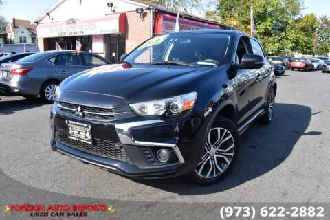 2019 Mitsubishi Outlander Sport for sale at www.onlycarsnj.net in Irvington NJ