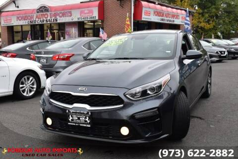 2019 Kia Forte for sale at www.onlycarsnj.net in Irvington NJ