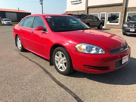 2013 Chevrolet Impala for sale in Waukon IA