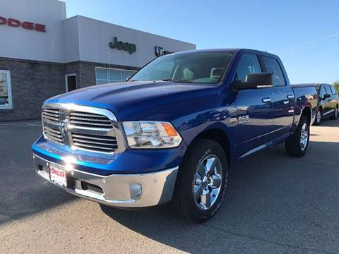 2018 RAM Ram Pickup 1500 for sale in Waukon IA