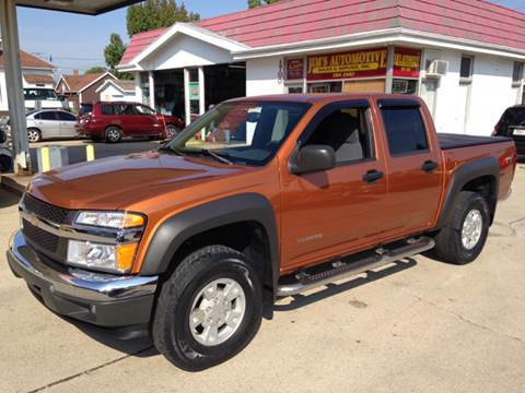 2005 Chevrolet Colorado for sale in Muncie, IN