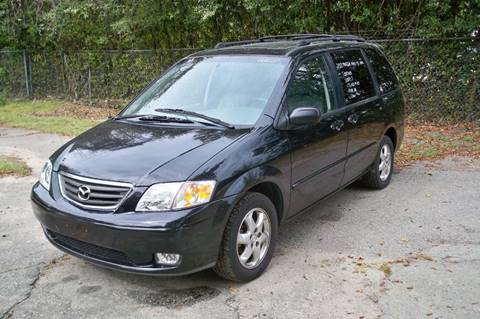 2000 Mazda MPV for sale in Lexington, SC