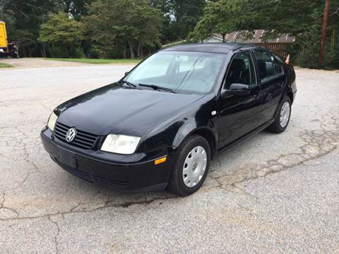 2002 Volkswagen Jetta for sale in Atlanta, GA