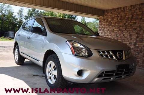 2014 Nissan Rogue Select for sale in Marksville, LA