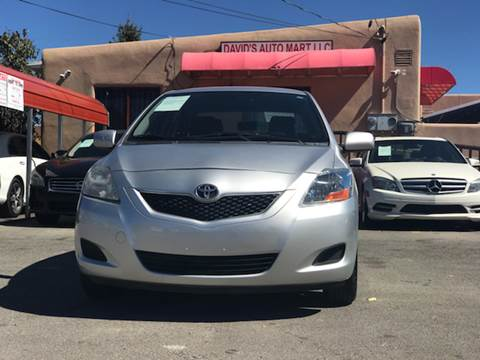 2012 Toyota Yaris for sale in Santa Fe, NM