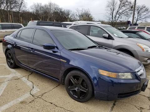 2005 Acura TL for sale in Hot Springs, AR