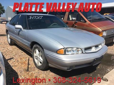 1998 Pontiac Bonneville for sale in Lexington, NE