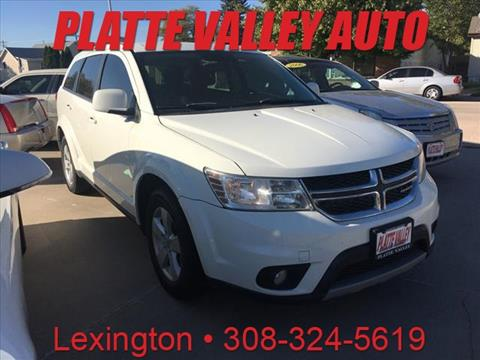 2011 Dodge Journey for sale in Lexington, NE