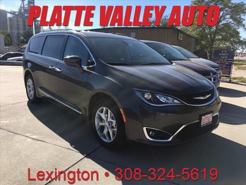 2018 Chrysler Pacifica for sale in Lexington, NE