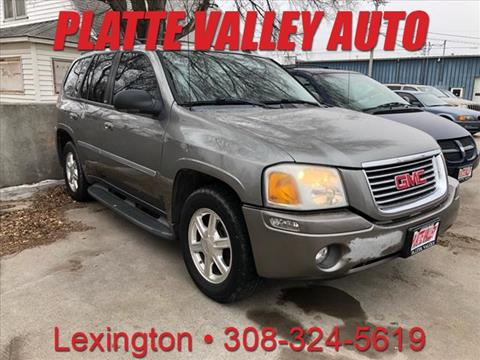2007 GMC Envoy for sale in Lexington, NE