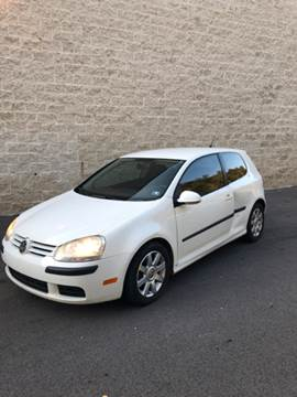 2008 Volkswagen Rabbit for sale in Pittsburgh, PA