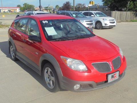 2006 Pontiac Vibe for sale in Colby KS