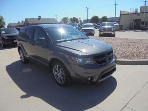 2015 Dodge Journey for sale in Colby KS