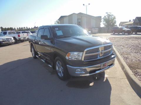 2012 RAM Ram Pickup 1500 for sale in Colby, KS
