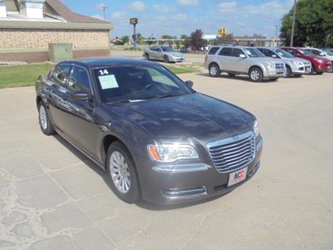 2014 Chrysler 300 for sale in Colby, KS